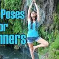Yoga ultime pose pour les débutants