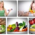 Le régime végétarien pour perdre du poids