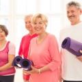 Le yoga peut améliorer les capacités cognitives des personnes âgées