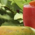 10 avantages étonnants de jus de papaye