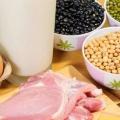 10 meilleurs aliments riches en lysine