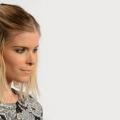 10 Différentes coiffures pour cheveux de longueur moyenne