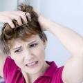 10 efficaces remèdes maison pour traiter teindre les cheveux Allergies