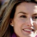10 Maquillage, beauté et remise en forme Secrets efficace de la princesse Letizia