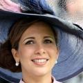 10 de remise en forme, beauté et maquillage secrets princesse Haya Bint Al Hussein