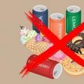 10 aliments riches en sucre (à éviter)
