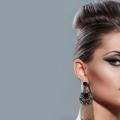 10 Coiffures formelles pour cheveux très longs