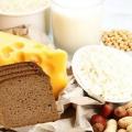 10 Protein Foods haute Végétarien vous devez inclure dans votre alimentation