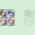 10 La plupart des kits populaire yeux Ombre disponible en Inde