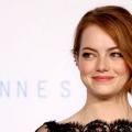 10 Photos: Emma Stone sans maquillage