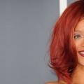Bob Coiffures 10 branché et décalé Rihanna