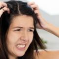 10 façons de lutter contre les pellicules sévères