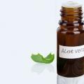12 meilleurs avantages de l'Aloe Vera Huile pour la peau, des cheveux et santé