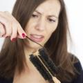 12 meilleurs aliments pour prévenir la perte de cheveux et de promouvoir la croissance