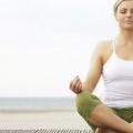 13 étapes faciles pour Do Guru yoga à la maison