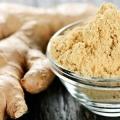 14 avantages étonnants de gingembre en poudre pour la peau, des cheveux et santé