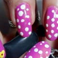 2 Nail Art Design coloré Tutoriels For Kids