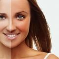 2 simples masques de beauté faits maison pour la peau bronzée