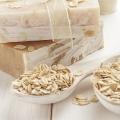 2 façons simples de préparer avoine Savon