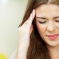20 efficace Accueil recours pour le traitement de maux de tête