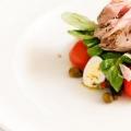 Plan de thon Diet Day 3 Pour perdre du poids en 3 jours