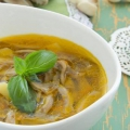 3 Délicieux Oyster Soupe aux champignons Recettes Vous devriez essayer