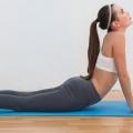 3 Yoga Poses efficace pour traiter hernie discale
