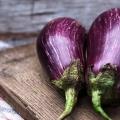 3 principales raisons pour éviter Brinjal (aubergine) pendant la grossesse