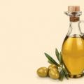 4 avantages étonnants santé de grignons d'olive