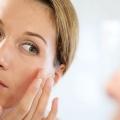 4 Anti Aging Crèmes œil qui font des merveilles