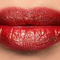 4 étapes simples pour obtenir des lèvres pailletées - Tutorial avec des étapes détaillées et les photos