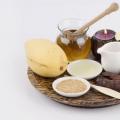 4 efficace Homemade nettoyants pour la peau grasse