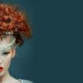 4 étapes simples pour Couleur Votre cheveux à la maison