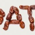 4 façons simples dans lesquels Dates diabète Contrôle de l'aide