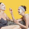 5 paquets de face de Amazing pour la peau sèche pendant les étés