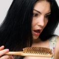 5 meilleures vitamines pour contrôler la chute des cheveux