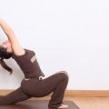5 Yoga Poses efficace pour traiter la douleur Hip