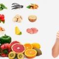 5 vitamines essentielles qui vous aidera à grandir