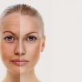 5 Conseils maquillage utile de faire vos pores paraissent plus petites