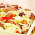 5 eau à la bouche chinoise Veg Noodles Recettes Vous devriez essayer