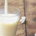 5 étapes simples pour préparer Butter Milk