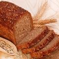 5 types de pains et de leurs avantages pour la santé