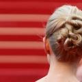 50 meilleures coiffures pour Triangle Forme de visage