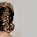 50 Coiffures tressés qui sont parfaits pour Prom