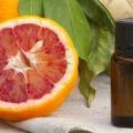 6 avantages étonnants de Blood Orange Huile Essentielle