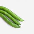 6 avantages étonnants de haricots de Lima pour la peau, des cheveux et santé