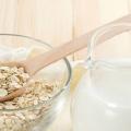 6 étapes faciles pour faire du lait d'avoine