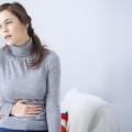 6 Accueil recours efficace pour guérir l'aigreur d'estomac