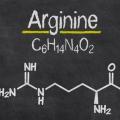6 aliments qui sont riches en arginine