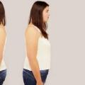 6 hormones responsables de Gain de poids chez les femmes